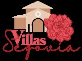 Logo villas segovia